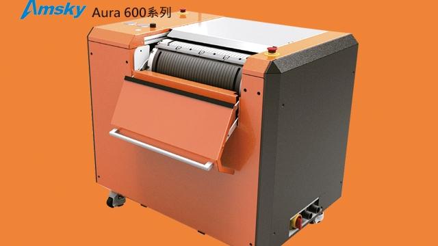 Aura 600 系列數位柔版雕刻機